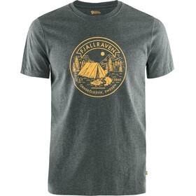 Fjällräven Lägerplats T-shirt Herrer, grå